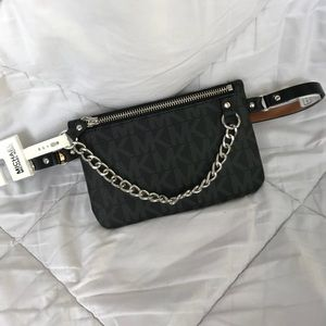 Michael Kors Belt Bag Fanny Pack Size SMALL